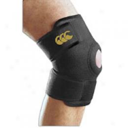 Canterbury Open Knee Through  Patella Support