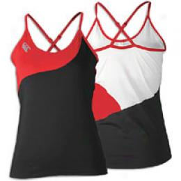 Canterbury Women's Workout Top