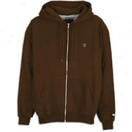 Champion Men's Super Full-zip Hood