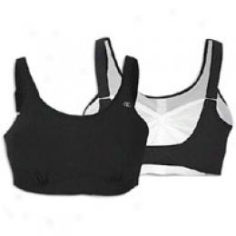 Champion Women's Action Figure Sports Bra