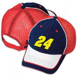 Chase Authentics Men's Nascar Turn To Victory Cap