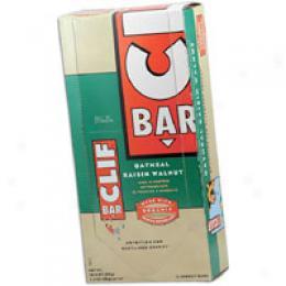 Clif Bar Clif Bars-12 Pack