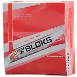 Clif Bar Clif Shot Bloks - 18 Count