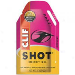 Clif Bar Clif Shot Energy Gel-24 Pack