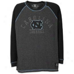 Colosseum Men's Razor Thermal L/s Tee