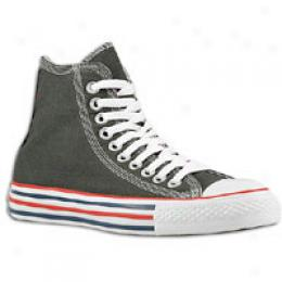 Converse All Star Double Details Hi - Men's