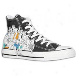 Converse All Star Print Hi - Men's