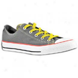 Converse Little Kids Altogether Star Low Ox