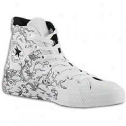 Converse Men's All Star Hi Fo8r Horsemen Mark