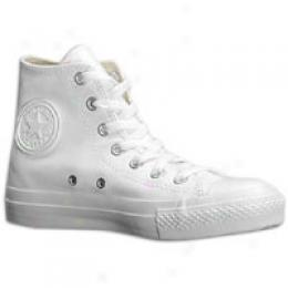Converse Men's All Heavenly body Hi Leather