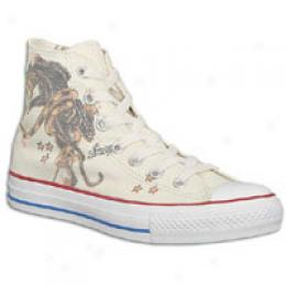 Converse Men's All-star Sailor Jerry Hi