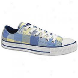 Converse Men's All Star Specialty Ox