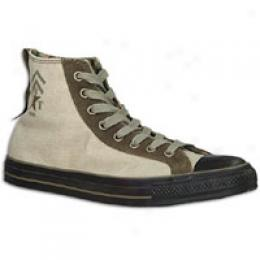 Converse Men's Ct Regiment Hi