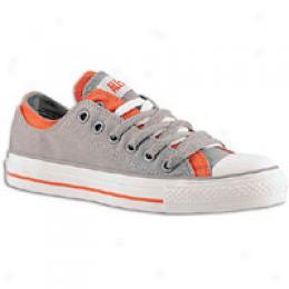 Converse Men's Double Upper Ox