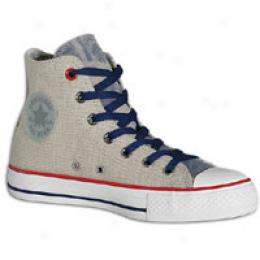 Converse Men's Rkcky Powell All Star Hi