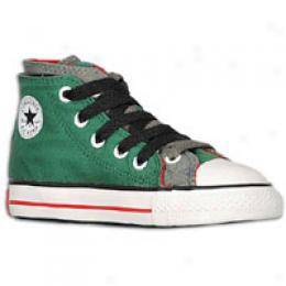 Cohverse Toddlers Chuck Taylor Double Upper