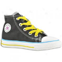 Converrse Toddlers Hi Top
