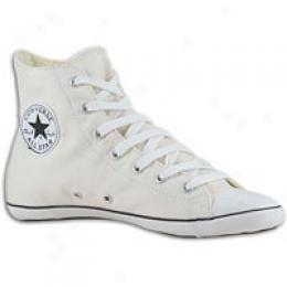Converse Women's All Star Light Hi