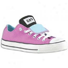 Converse Women's Double Upper Ox