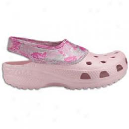 Crocs Big Kids Crocling