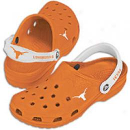 Crocs Big Kidss Ncaa Caymqn Ii