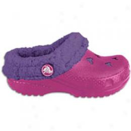 Crocs Small  Kids Mammoth