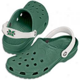 Crocs Men's Collegiate Beach