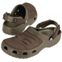 Crocs Men's Yukon
