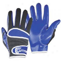 Cutters Men's Q Receiver Gloves