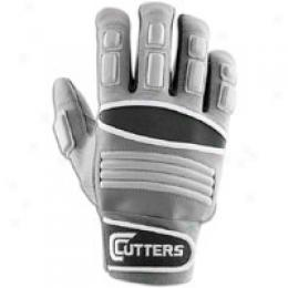 Cutters Men's Reinforcer Lineman Glove