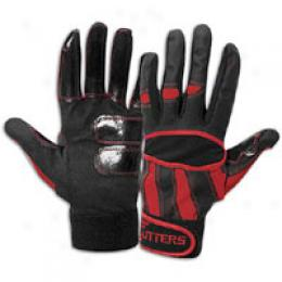 Cutters Men's The Answer Batting Glove