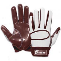 Cutters Profit Receiver 2.0 Gloves