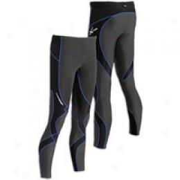 Cw-x Men's Insulator Stabilx Tights