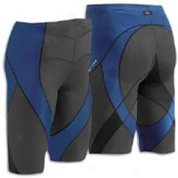 Cw-x Men's P5o Shorts