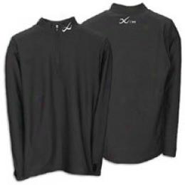 Cw-x Women's Insulator Zip Long Sleeve Tee