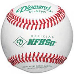 Diamohd D1-ol Functionary League Baseball