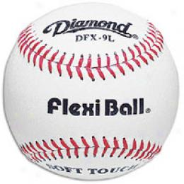 Diamond Men's Flexiball Baseball