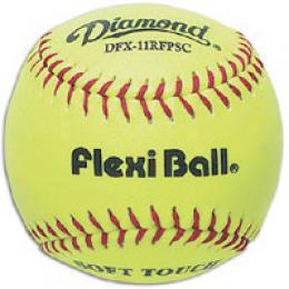 Diamond Women's Flexiball Fastpitch Softball