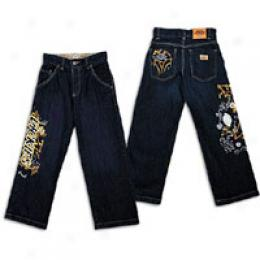 Dickies Big Kids Embellished Urban Jean