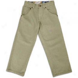 Dickies Big Kids Loose Straight Fit Miner Jean