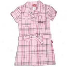 Dickies Big Kids Plaid Dress