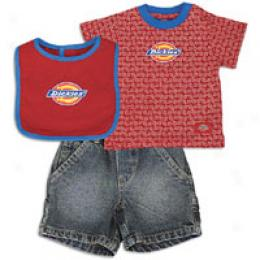 Dickies Inants 3 Piece Gift Box Set