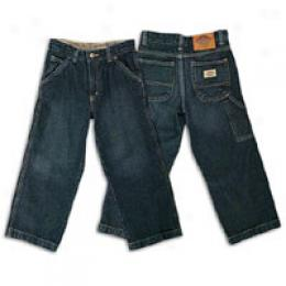 Dickies Little Kids Fashion Jean