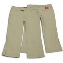 Dickies Small  Kids Loww-rise Bootcut Pant