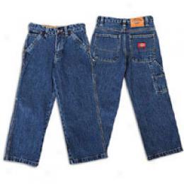 Dickies Little iKds Ultra Carpenter Jean