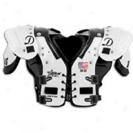 Douglas Big Kids Jp32 Youth Shoulder Pad