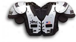 Douglas Men's Cp 25 Rb, Db, Qb Shoulder Pad