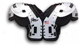 Douglas Men's Cp 56 Fb, Lb Shoulder Pad