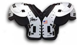 Douglas Men's Cp 56 Fb, Lb Shoulder Pad