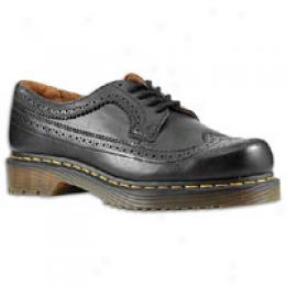 Dr. Martens Men's 5 Eye Brogue